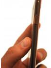Чехол накладка силиконовая Baseus, Simple, розовая, для iPhone 8 Plus