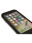 Чехол противоударный Nillkin, Defender 4, чёрный, для iPhone 8 Plus