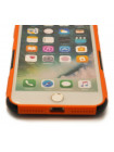 Чехол противоударный Nillkin Defender 4 оранжевый для iPhone 8 Plus