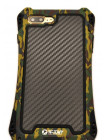 Чехол противоударный R-Just Amira милитари для iPhone 8 Plus