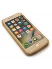 Чехол аккумулятор Baseus Power Bank Case, белый для iPhone 8