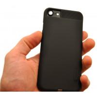 Чехол для беспроводной зарядки Nillkin Magic для iPhone 8, чёрный