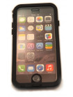 Чехол водонепроницаемый RedPepper, чёрный для iPhone 8
