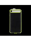 Чехол аккумулятор Rock P8, чёрный для iPhone 8