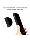 Чехол Pitaka MagCase PRO, карбоновый, чёрный для iPhone X