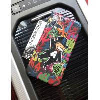 Эксклюзивный, чехол с красивым принтом Monopoly Mobcase 612, для iPhone 7/8|7/8Plus|XXS|XSMAX|XR