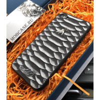 Эксклюзивный, именной чехол с личным логотипом Mobcase 611, для iPhone 7/8|7/8Plus|XXS|XSMAX|XR