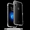 Прозрачные чехлы для iPhone X (4)