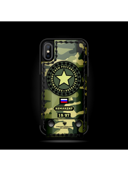 Чехол раскладушка, флип-кейс, милитари, Mobcase 685 для iPhone 7, 8, 7 Plus, 8 Plus, X, XS, XSMAX, XR