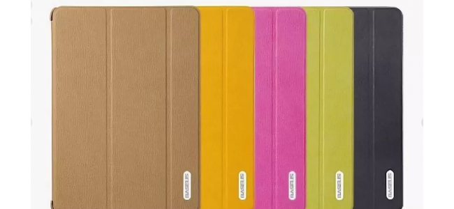 Baseus folio case для iPad Air