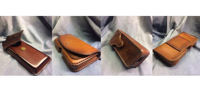 Чехол кобура: защита для телефона (смартфона)