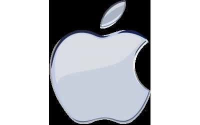 <Чехол с логотипом Apple