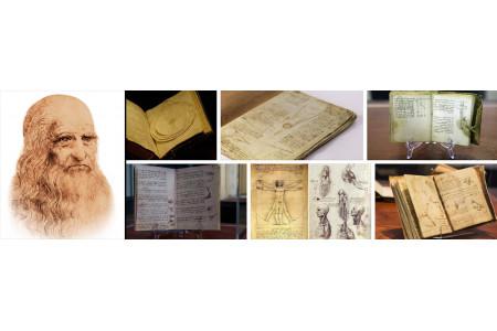 Самая дорогая книга в мире — Лестерский кодекс Леонардо Да Винчи