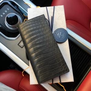 Премиум именной чехол кошелёк, портмоне, кожаный, чёрный для iPhone 7/8|7/8Plus|XXS|XSMAX|XR