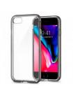 Чехол прозрачный SPIGEN Neo Hybrid Crystal 2 темно-серый для iPhone 7