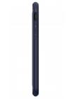 Чехол накладка, Spigen, Rugged Armor, тёмно-синий, на iPhone 7
