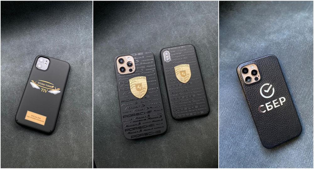 Чехлы для iPhone 13 Pro Max