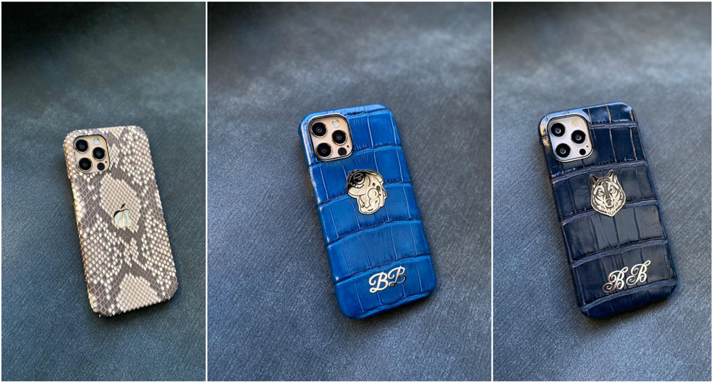 Чехлы для iPhone 13 Pro Max фото 2