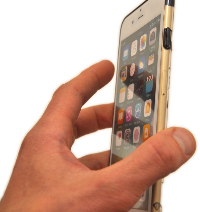 Чехол накладка Kingxbar золотая птица феникс для iPhone 8 Plus