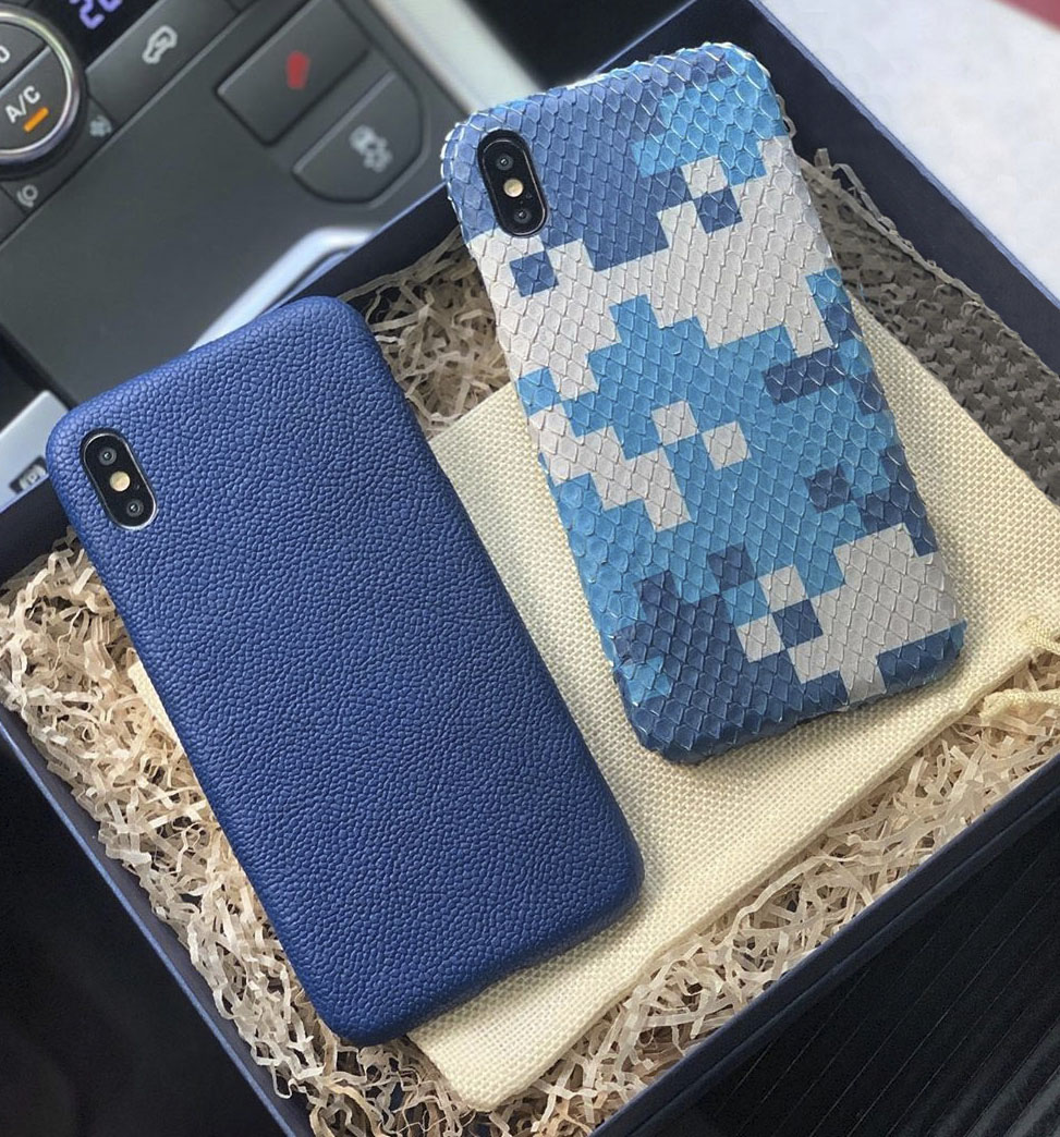 Чехлы для iphone X модели 003