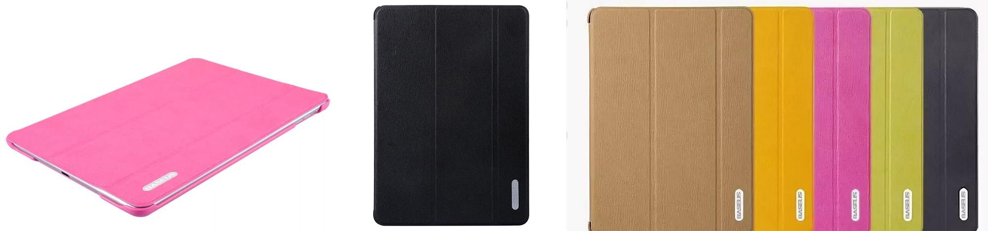 Baseus folio case для iPad Air