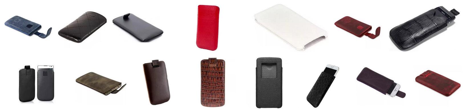 Чехлы карманы фото 1