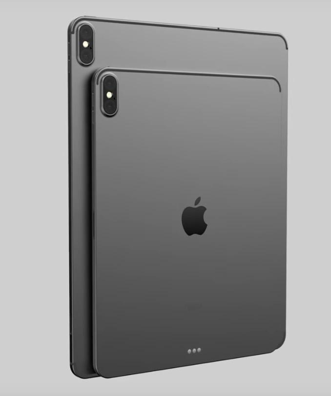 iPad — Пятого поколения с экраном 7.9 дюймов