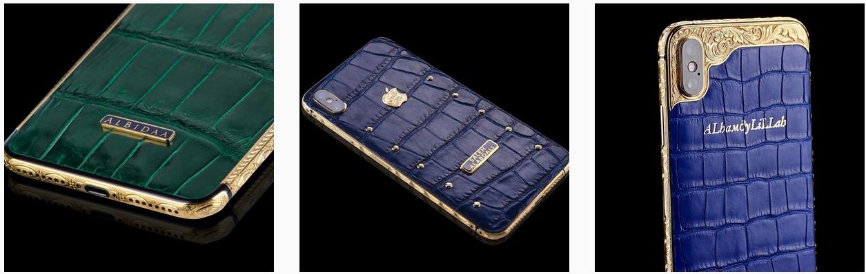 Самый дорогой iPhone, фото 1
