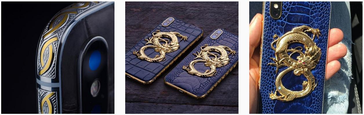 Самый дорогой iPhone, фото 4
