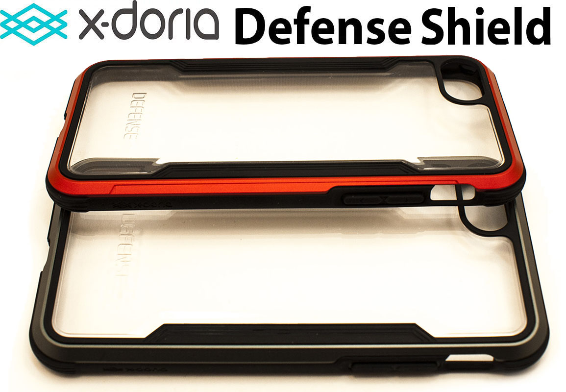 X-Doria defense shield, 2017