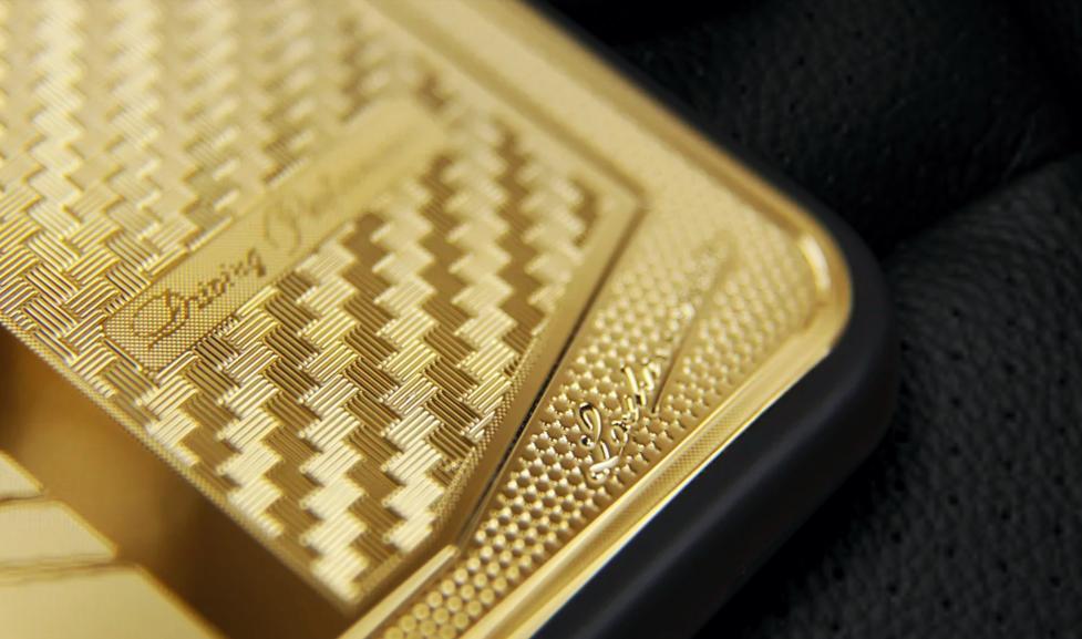 Золотые чехлы Лашмано - Особенности-2