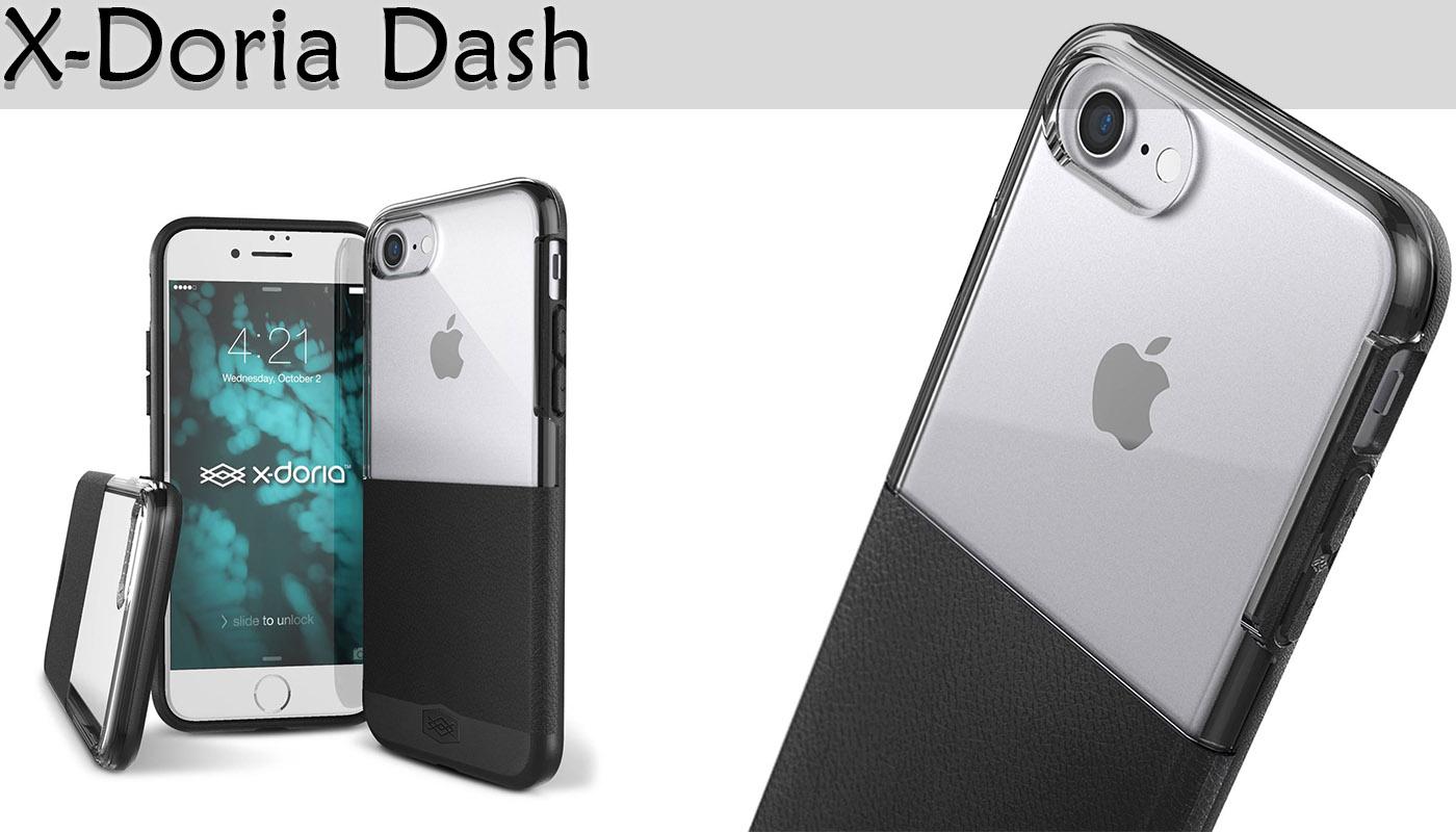 X Doria, Dash