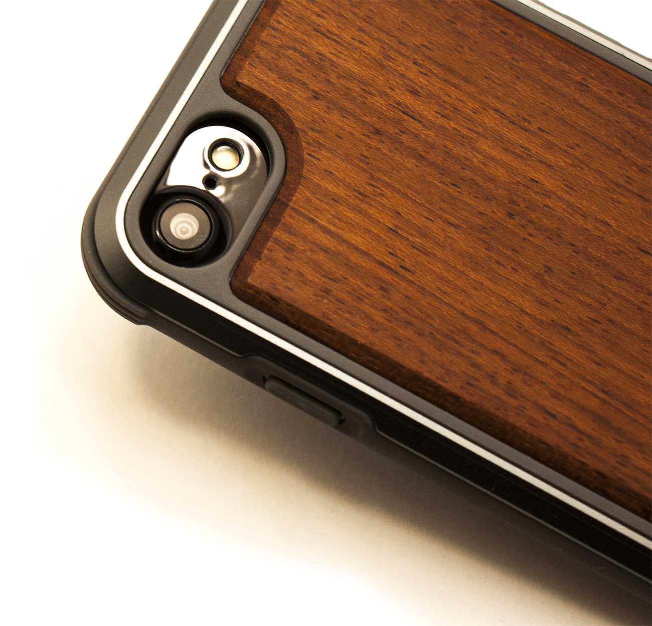 X-Doria defense lux wood