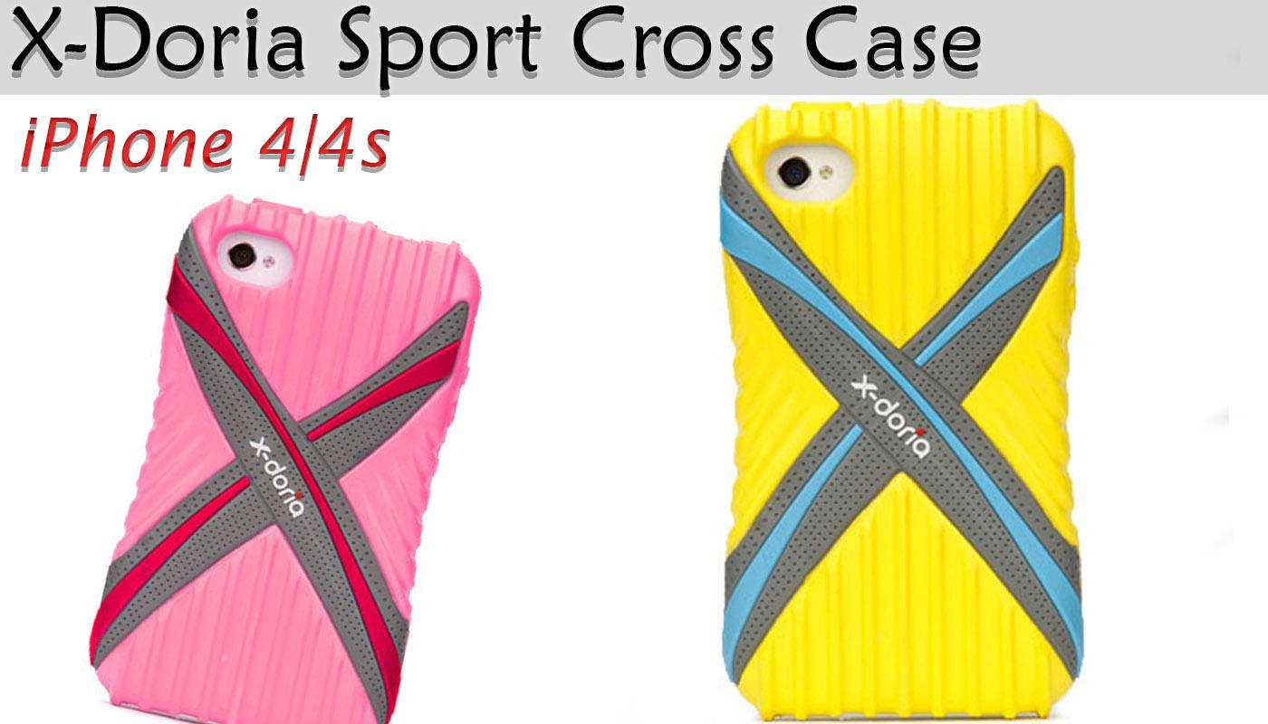 X Doria, Sport case